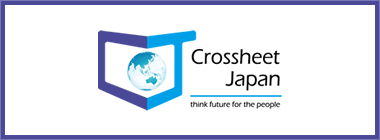 株式会社Crossheet . Japan